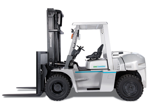 rental forklift indianapolis in