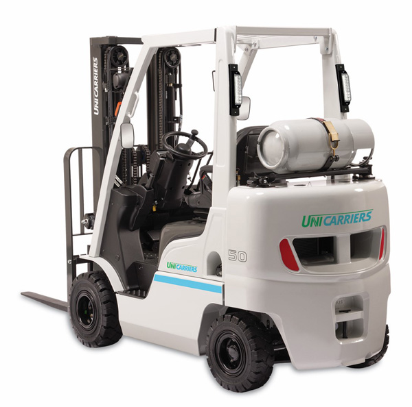 forklifts for sale Lafayette in