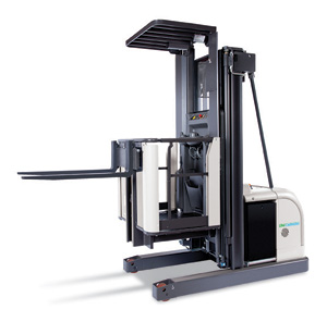 high level order picker from unicarriers