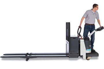 Nissan Electric Pallet Trucks Apx Rpx Spx Wpx Its