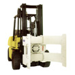 rent forklift attachment